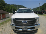 2018 F-350 Crew Cab DRW 4x4,  Reading SL Service Body #18F534 - photo 3