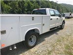 2018 F-350 Crew Cab DRW 4x4,  Reading SL Service Body #18F534 - photo 5
