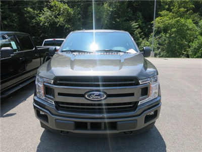 2018 F-150 SuperCrew Cab 4x4,  Pickup #18F544 - photo 3