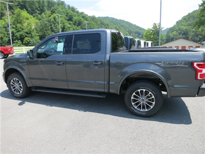 2018 F-150 SuperCrew Cab 4x4,  Pickup #18F544 - photo 2