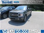 2018 F-150 SuperCrew Cab 4x4,  Pickup #18F544 - photo 1