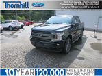 2018 F-150 SuperCrew Cab 4x4,  Pickup #18F546 - photo 1