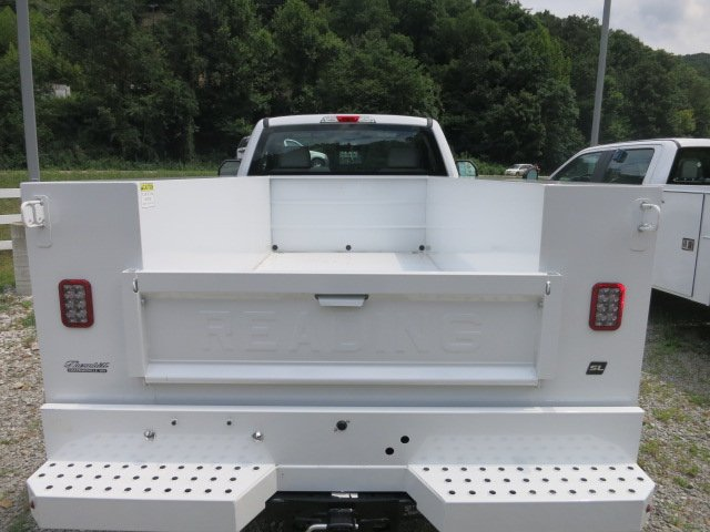 2018 F-250 Regular Cab 4x4,  Reading Service Body #18F565 - photo 6