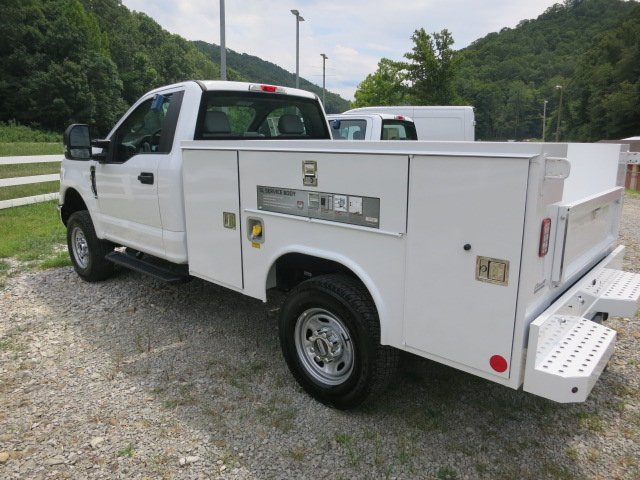 2018 F-250 Regular Cab 4x4,  Reading Service Body #18F565 - photo 2
