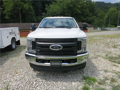 2018 F-250 Regular Cab 4x4,  Reading SL Service Body #18F565 - photo 3