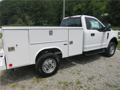 2018 F-250 Regular Cab 4x4,  Reading SL Service Body #18F565 - photo 5