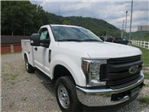 2018 F-250 Regular Cab 4x4,  Reading SL Service Body #18F565 - photo 4