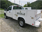 2018 F-250 Regular Cab 4x4,  Reading Service Body #18F565 - photo 1