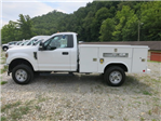 2018 F-250 Regular Cab 4x4,  Reading SL Service Body #18F565 - photo 8