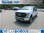 2018 F-250 Super Cab 4x4,  Reading Service Body #18F572 - photo 1