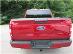 2018 F-150 SuperCrew Cab 4x4,  Pickup #18F578 - photo 7
