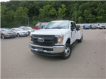 2018 F-350 Crew Cab DRW 4x4,  Reading Service Body #18F593 - photo 1