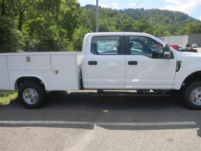2018 F-250 Crew Cab 4x4,  Reading SL Service Body #18F604 - photo 5