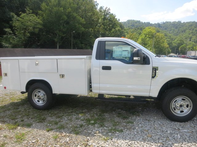 2018 F-350 Regular Cab 4x4,  Reading Service Body #18F612 - photo 5