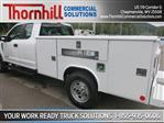 2018 F-350 Super Cab 4x4,  Reading Classic II Steel Service Body #18F682 - photo 2