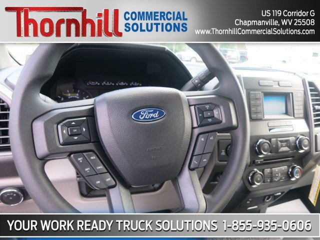 2018 F-250 Regular Cab 4x4,  Reading SL Service Body #18F693 - photo 14