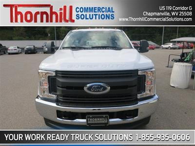 2018 F-250 Regular Cab 4x4,  Reading SL Service Body #18F693 - photo 3