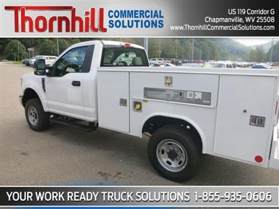 2018 F-250 Regular Cab 4x4,  Reading SL Service Body #18F693 - photo 2