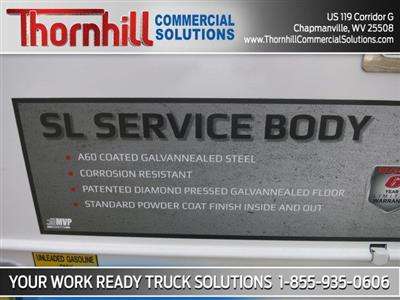 2018 F-250 Regular Cab 4x4,  Reading SL Service Body #18F693 - photo 8