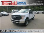 2018 F-250 Regular Cab 4x4,  Reading SL Service Body #18F693 - photo 1