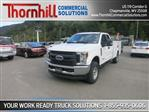2018 F-350 Super Cab 4x4,  Reading Service Body #18F694 - photo 1