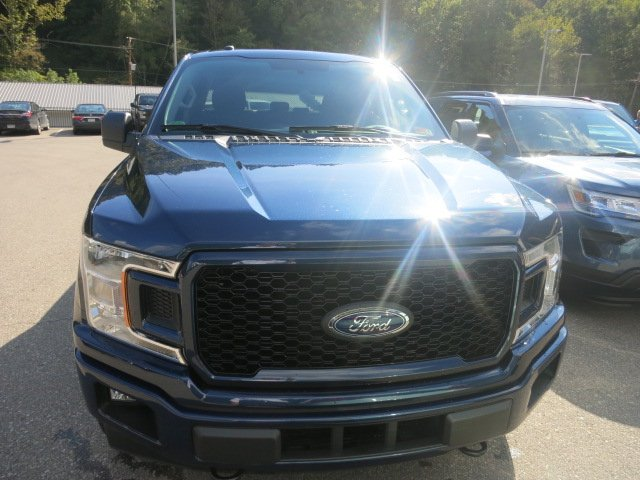2018 F-150 Super Cab 4x4,  Pickup #18F699 - photo 3