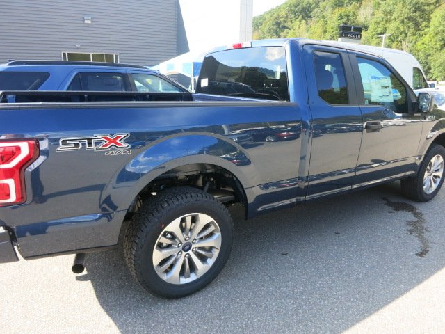 2018 F-150 Super Cab 4x4,  Pickup #18F699 - photo 6