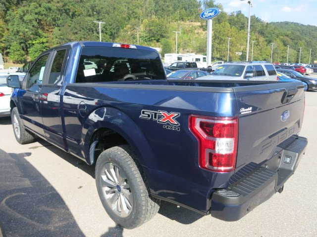 2018 F-150 Super Cab 4x4,  Pickup #18F699 - photo 2