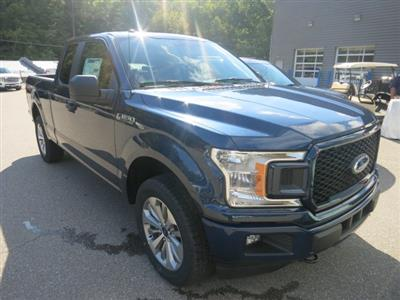 2018 F-150 Super Cab 4x4,  Pickup #18F699 - photo 4