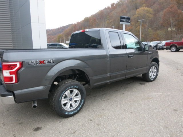 2018 F-150 Super Cab 4x4,  Pickup #18F749 - photo 2