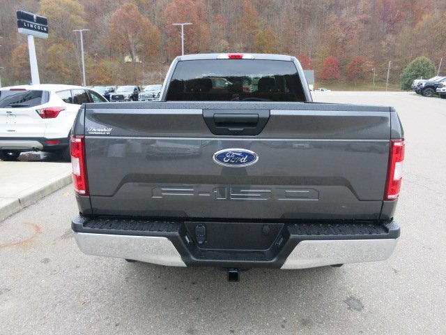 2018 F-150 Super Cab 4x4,  Pickup #18F749 - photo 4