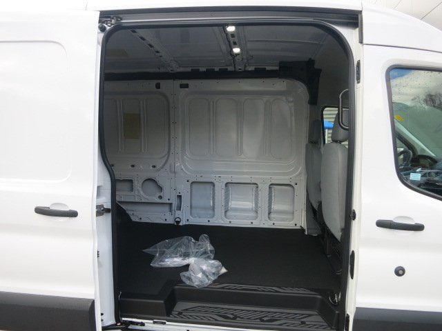 2018 Transit 150 Med Roof 4x2,  Empty Cargo Van #18F755 - photo 9