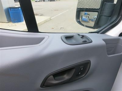 2018 Transit 150 Med Roof 4x2,  Empty Cargo Van #18F755 - photo 10