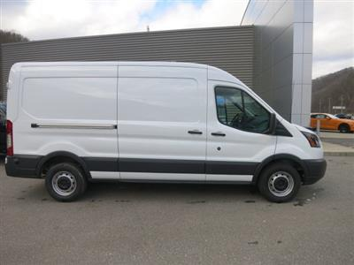 2018 Transit 150 Med Roof 4x2,  Empty Cargo Van #18F755 - photo 4