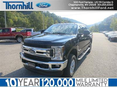 2019 F-250 Crew Cab 4x4,  Pickup #19F021 - photo 1