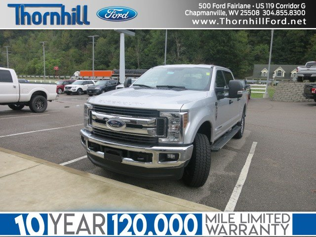 2019 F-250 Crew Cab 4x4,  Pickup #19F023 - photo 1