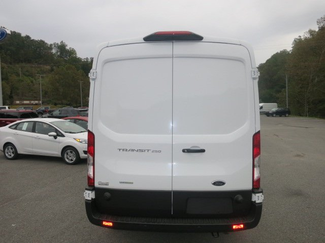 2019 Transit 250 Medium Roof 4x2,  Empty Cargo Van #19F029 - photo 8
