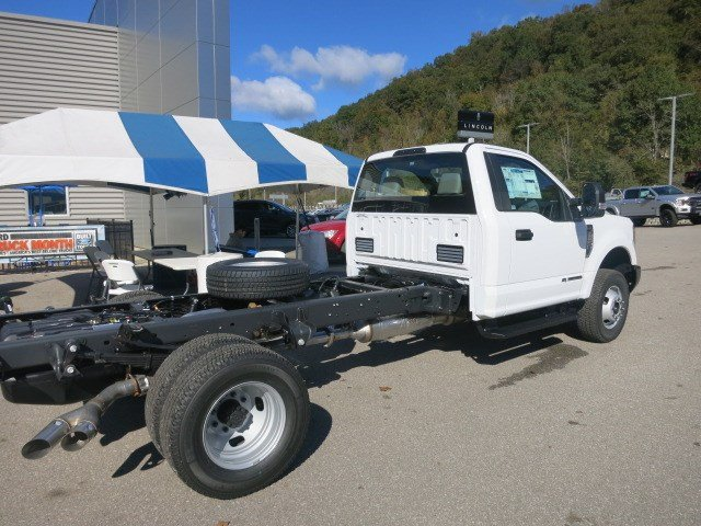 2019 F-350 Regular Cab DRW 4x4,  Cab Chassis #19F047 - photo 6