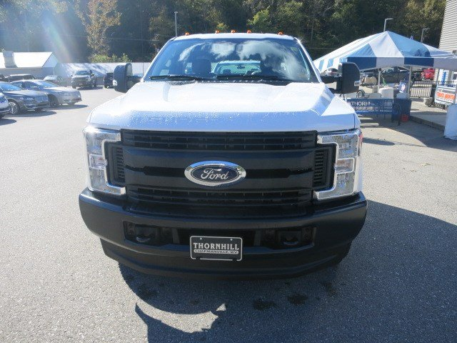 2019 F-350 Regular Cab DRW 4x4,  Cab Chassis #19F048 - photo 3