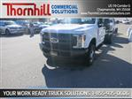 2019 F-350 Regular Cab DRW 4x4,  Cab Chassis #19F048 - photo 1