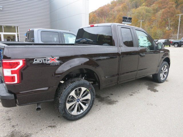 2019 F-150 Super Cab 4x4,  Pickup #19F067 - photo 7