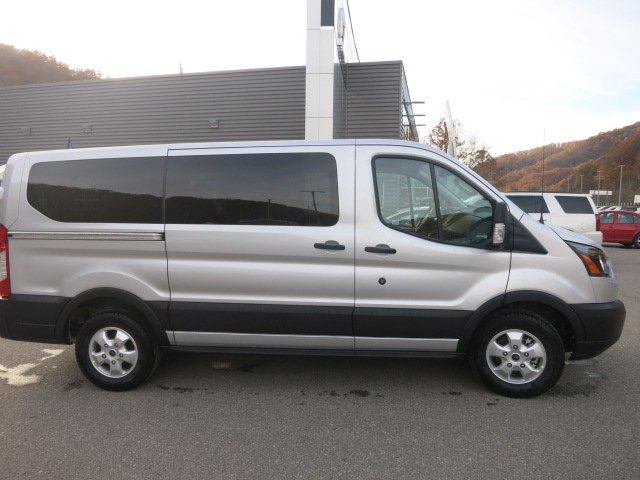 2019 Transit 150 Low Roof 4x2,  Passenger Wagon #19F070 - photo 5
