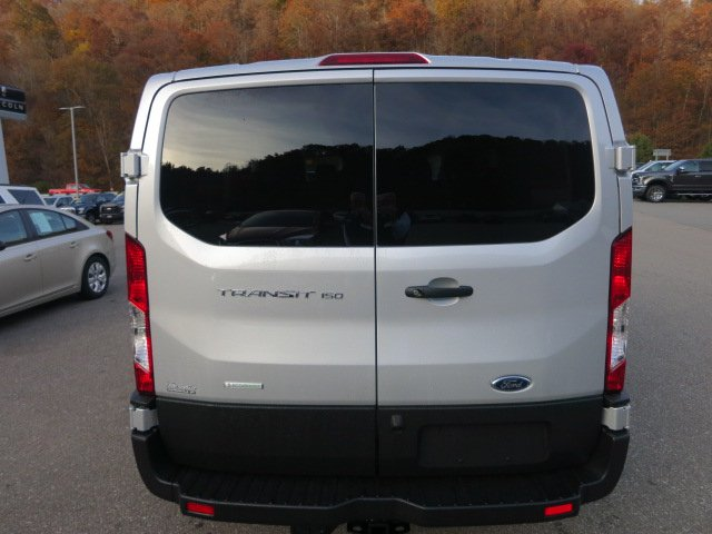 2019 Transit 150 Low Roof 4x2,  Passenger Wagon #19F070 - photo 8
