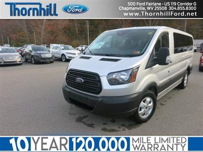2019 Transit 150 Low Roof 4x2,  Passenger Wagon #19F070 - photo 1