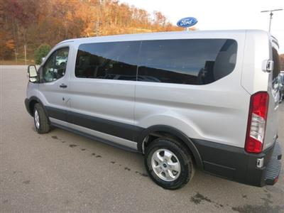 2019 Transit 150 Low Roof 4x2,  Passenger Wagon #19F070 - photo 2
