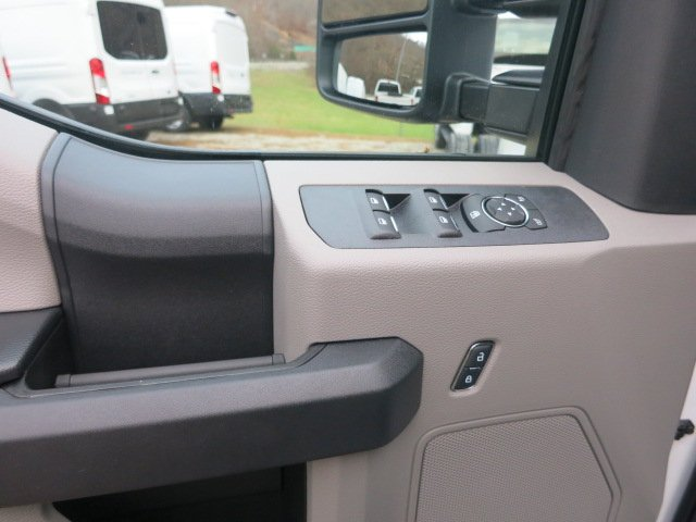 2019 F-550 Super Cab DRW 4x4,  Cab Chassis #19F114 - photo 10