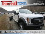 2019 F-550 Super Cab DRW 4x4,  Cab Chassis #19F114 - photo 1