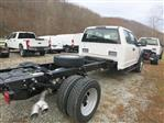 2019 F-550 Super Cab DRW 4x4,  Cab Chassis #19F114 - photo 2