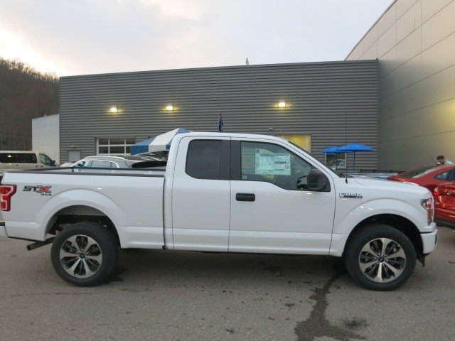 2019 F-150 Super Cab 4x4,  Pickup #19F135 - photo 3
