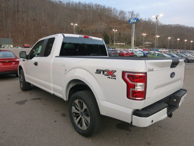 2019 F-150 Super Cab 4x4,  Pickup #19F135 - photo 5